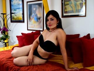 Indexed Webcam Grab of Barbaralewiss