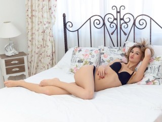 Indexed Webcam Grab of Blondemarry4u