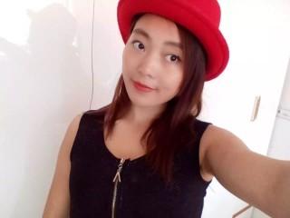 Asian Hat Porn - CandyAlicelili