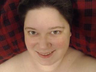 Indexed Webcam Grab of Kinkytranscub