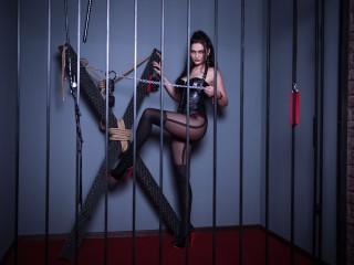 DominatrixCruella Webcam