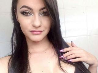 Indexed Webcam Grab of Hot_rose