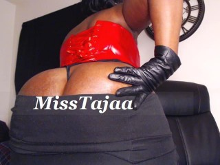 MissTajaa Webcam