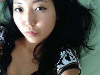 Webcam asiatique en direct