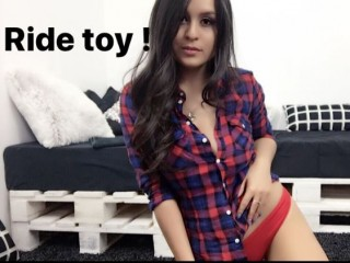 Webcam en direct de SeducedByTalida
