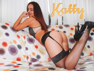 Cámara en vivo de Katty_Flirt_Girl