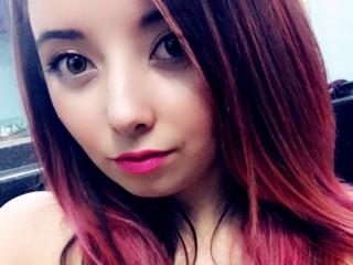 Indexed Webcam Grab of Azalea_xo