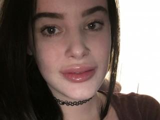 Indexed Webcam Grab of Sherryshay20