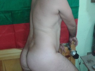 bellissimo69's Live Cam