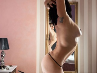 Webcam en direct de Mia_HOT_MILF