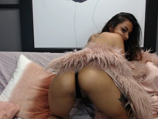 Gypsy_xx Webcam