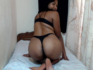 Cámara en vivo de Fendah_Ass