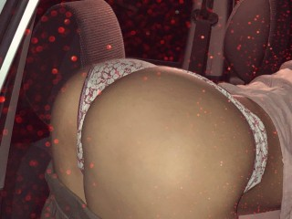 SabrinaX_Witch Webcam