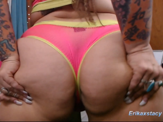 ErikaXstacy: Live Cam Show