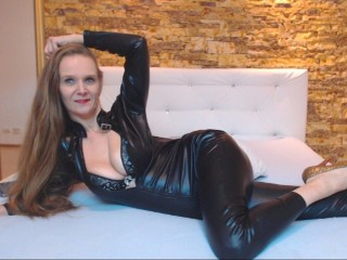 MistressSophyeEden Webcam