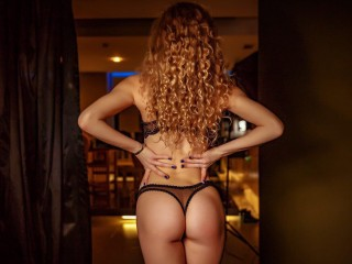 Ecstasy_Dream's Live Cam