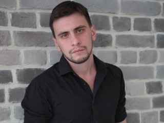 Dylan_Jones: Live Cam Show