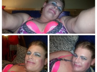 Indexed Webcam Grab of Sissydee