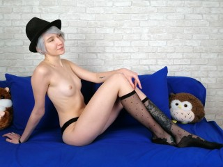 LeggyJane's Picture