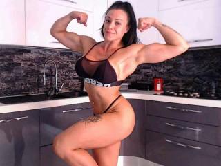 Strong_Brunette