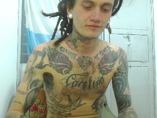 Webcam Snapshot for raggaman