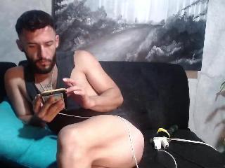 Chat with SimonRuslam