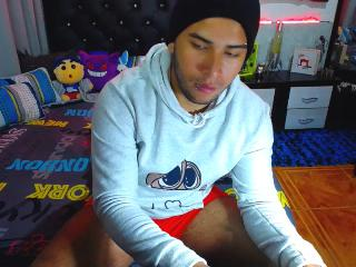 Chat with Angel_Latinboy