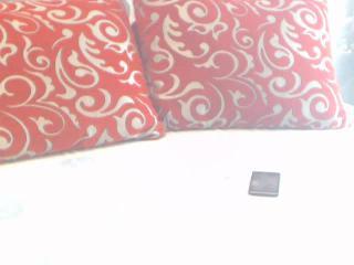 Indexed Webcam Grab of 18cleo