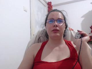 Webcam en direct de PussyForFun