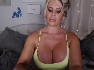 Webcam in diretta di HottieJade