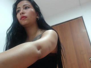 Indexed Webcam Grab of Denissesanders