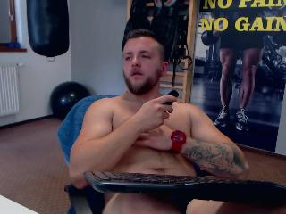 Webcam en direct de MagikNeill