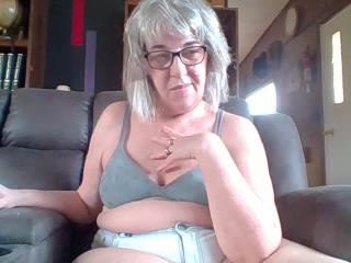 Webcam en direct de MoonGoddess62