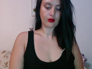 ViciousGiselle's Live Cam