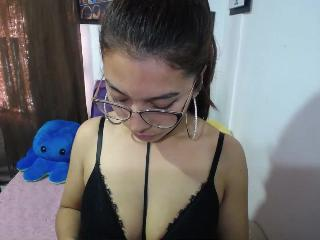 Annelissekiss's Live Cam