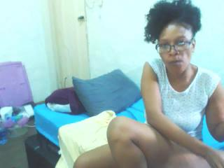 Webcam en direct de GHETTOASSDOLL