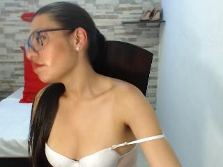 Indexed Webcam Grab of Danna_sousa