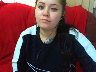 Indexed Webcam Grab of Lili_nicole