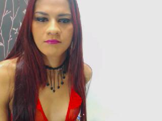 DERRY_LATIN_HOT's Live Cam