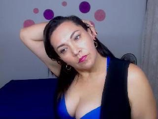 Indexed Webcam Grab of Lenna_queen