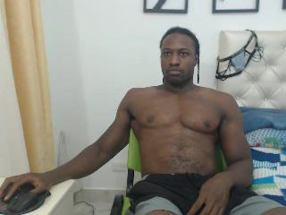 Webcam en direct de AnthonyRomeo
