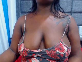 Ebony Sex Chat
