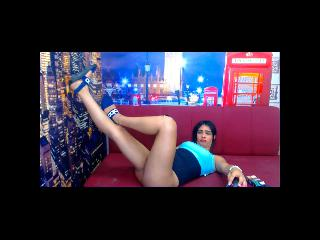 georginadirtyone's Live Cam