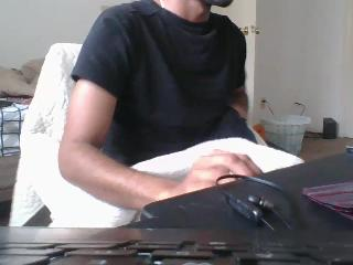 Chat with BrownSantaXXX