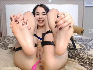 Cámara en vivo de Honey_Sofie