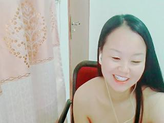Webcam en direct de Qingchundexiaonuzi