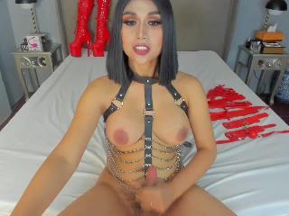Transvestite sex chat