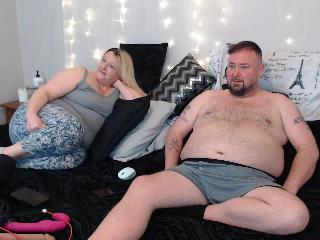 bbw cam chat couple interracial room web