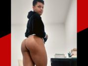Brazilianbuttboy