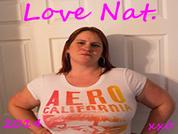 Love Nat. XXX